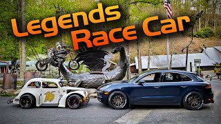 New Similar Games Like Car Racing Legends