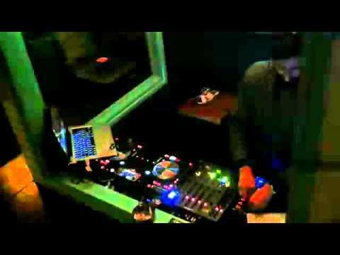 Weedo_It Broadcast @ Square. Nicosia: Argy K