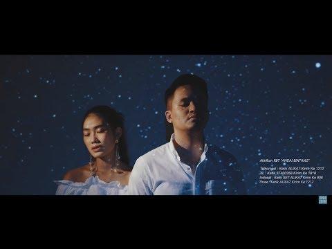 Alika & Barsena - Andai Bintang (Official Music Video)