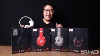 รีวิว : หูฟัง Beats Studio Wireless(อีกครั้งกับเจ้าพ่อหูฟังเทรนดี้ คือเล่าได้ทุกแง่มุมว่างั้น วันนี้เดอ..., 2014-04-30T01:34:44.000Z)