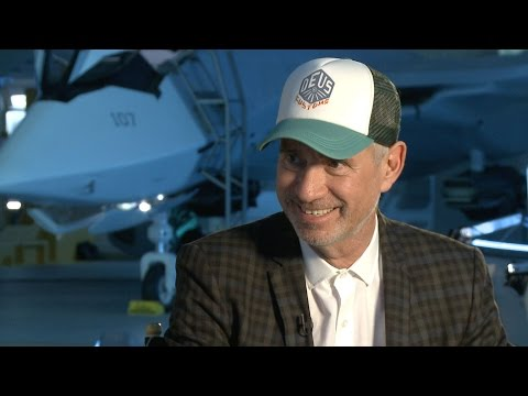 Roland Emmerich on How He Went from 'ID Forever' to 'Independence Day: Resurgence' Mp3