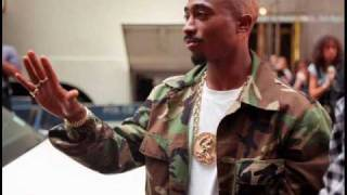 Tupac's last interview ever (part 2 of 4)