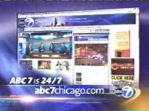 ABC7 Chicago- Long News Close