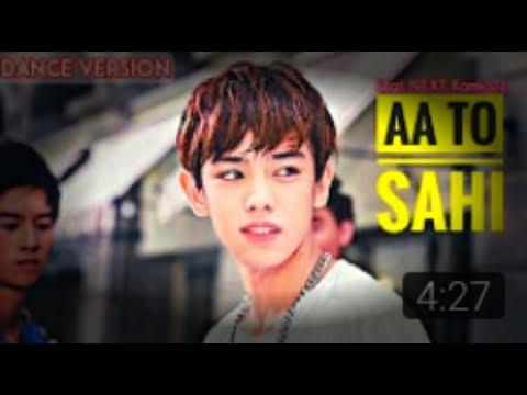 AA TOH SAHI (KOREAN THAI MIX) KAMIKAZE NEXT
