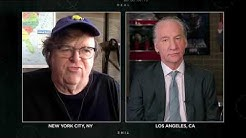Michael Moore: We Are the Majority | Real Time with Bill Maher (HBO)