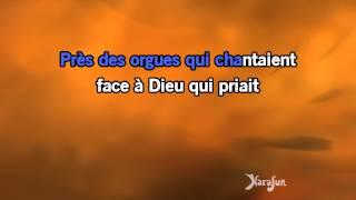 Karaoké Sur ma vie (Stade de France 1998) - Johnny Hallyday *