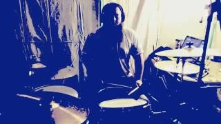 drum cover of map change by every time i die