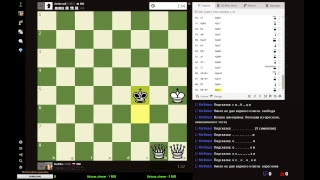 •••Только победа!••• (chess on the win) 5+0