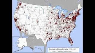 How many people have died from asbestos?