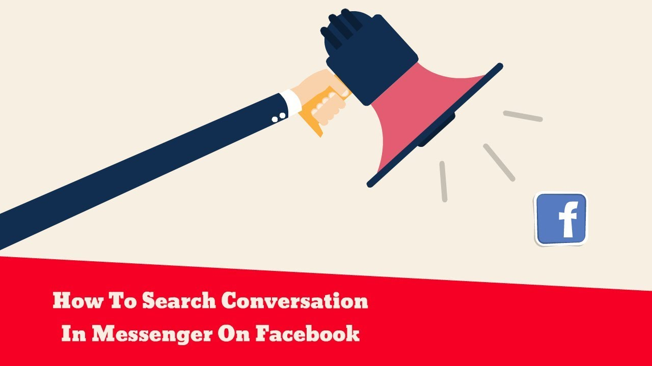 How To Search Conversation In Messenger On Facebook Delete Safari Browsing  History