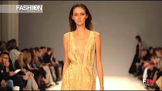 YULIA POLISHCHUK Ukrainian Fashion Week SS 2017 - Fashion Channel