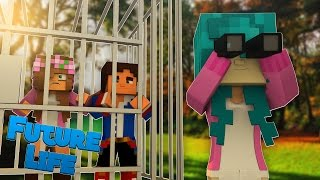 QUEEN LITTLE KELLY AND KING DONNY ARE KIDNAPPED! Minecraft Future Life (Custom Roleplay)