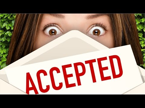 The Truth Behind My College Admissions