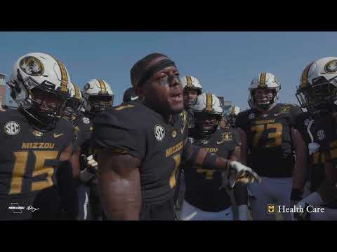 Mizzou Football Hype Video - vs. Kentucky 2020
