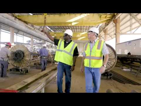 Valmont Utility: Engineering Global Power Transmission Solutions