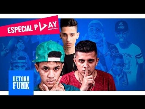 MCs Jhowzinho e Kadinho e MC 2K - Cabo C tá no Chão DJ Will o Cria