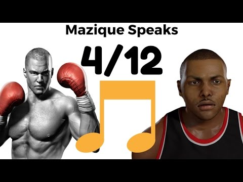 Where's Our Boxing Video Game, Legends Roster Update and more MaziqueSpeaks #askfp