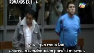 Informe completo caso Romina Cornejo. Niña baleada