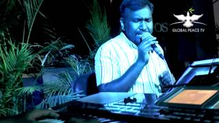 Download New Latest Telugu Christian Song 'Aaradhankku Yogyavuda Neeke Na Aaradhana'  by.  Samson Samuel MP3 song and Music Video