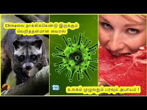 CoronaVirus In China | History | Explained | Tamil | A3