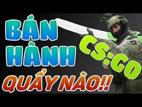 CS:GO Việt Nam | Tìm đường lên GE