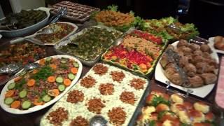 Вечеринка у невесты! Встреча с турецкими родственниками. Как это проходит?