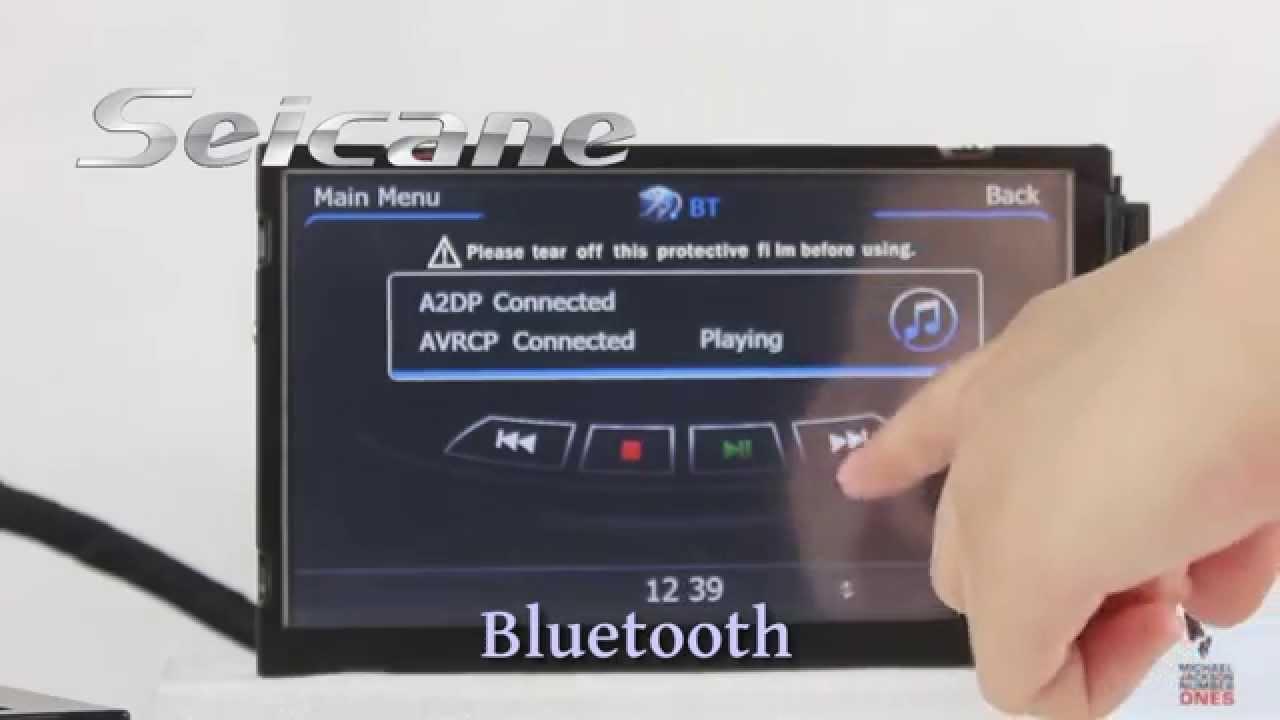 2011 volvo xc60 navigation system