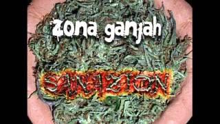 Zona Ganjah - Sanazion (Album Completo)