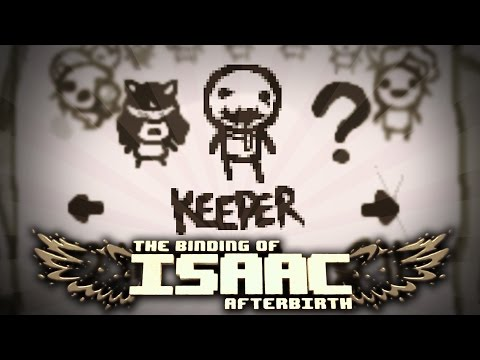 QUEST PO WOODEN NICKEL | The Binding of Isaac: Afterbirth #64