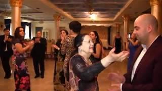 Цыганский Праздник Пасха , Москва / Gypsy Feast Patradi , Moscow