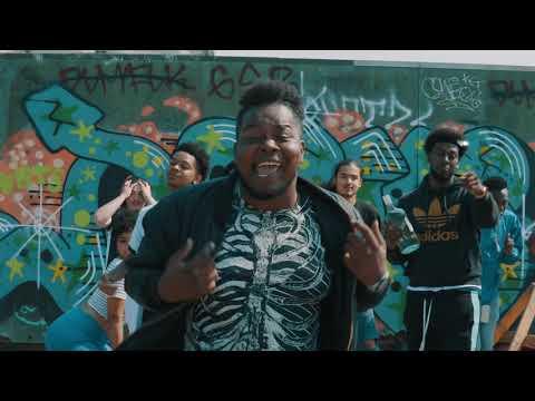 KILSquadd ft. KS Jay, Kidd Cereal, Guapo & $plit (Music Video) - KILZONE [Thizzler.com]