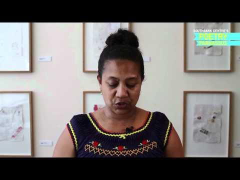 Teresia Teaiwa - Kiribati