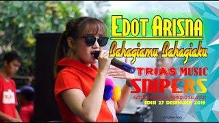 Download Lagu mantap Lagunya BAHAGIAMU BAHAGIAKU-EDOT ARISNA-TRIAS MUSIC SNIPERS TUNAHAN PERNING mp3