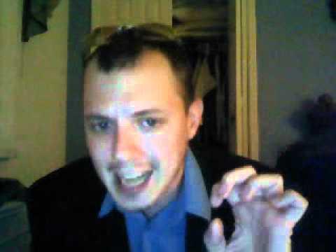 The Pimp Preacher rants about Bill Keller