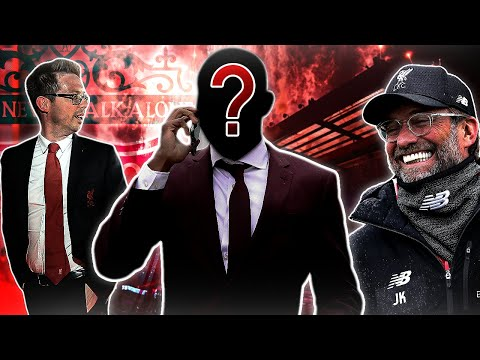 Liverpool pre-contract defender deal on the cards after £59m ace in crunch talks!