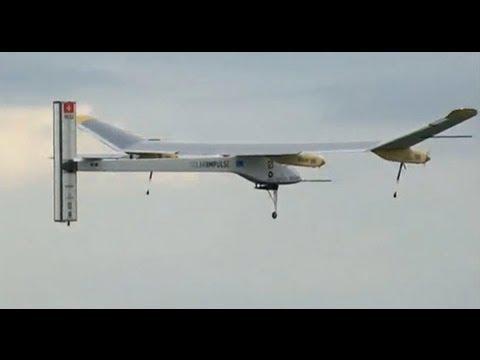 Solar Impulse als Special Guest auf der weltgrößten Luftfahrtmesse in Paris