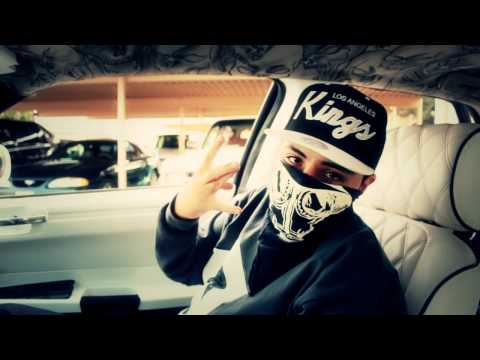 """2012 New Official Video """"Southern California"""" by Indio"""