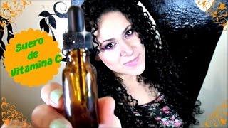 Potente Anti Arrugas Como Hacer Un Suero De Vitamina C