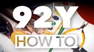 92Y How To: Lindy Charleston Basic