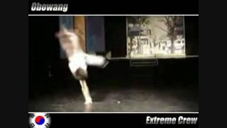 Extreme Crew Trailer 2008 (HD)