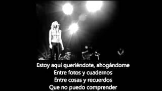Shakira - Estoy aqui (letra)