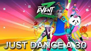 ZEVENT2018 #19 : Just Dance avec 30 personnes