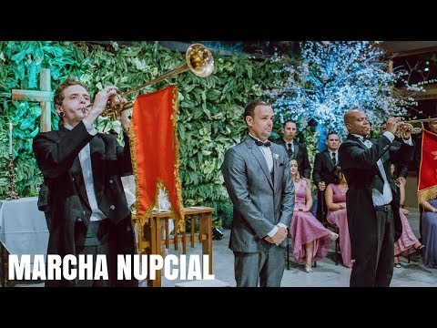 Clarinada de Mahler e Clarinada da Rainha  Marcha Nupcial Cantada  Cantora para Casamento
