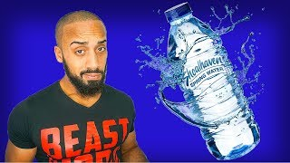 How to water fast safely (Pros and con)