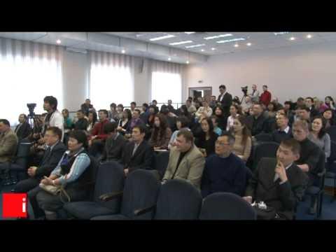 Молодые ученые растерзали Слипенчука