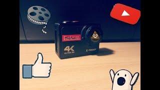 видео Rekam Xproof EX640