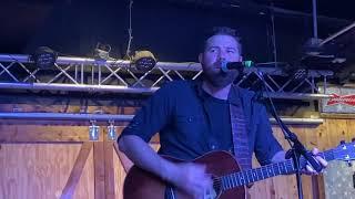 Jordan Davis - Singles You Up (Live) - @ White Buffalo Saloon - Sarasota, Florida - Amazing Quality!