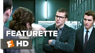 Now You See Me 2 Featurette - Fun on Set (2016) - Jesse Eisenberg Movie HD