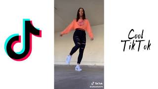 Тема этого фильма - Dance tutorial on Tik Tok | Танцы Тик Ток, обучение