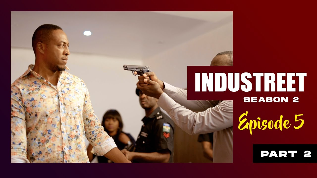 Download INDUSTREET S2EP05 - OUT FOR JUSTICE (Part 2)